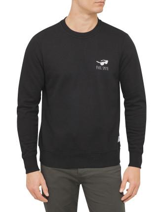 Paul Smith I Believe Sweatshirt