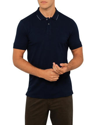 Polo Shirt Basic