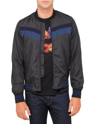 PS by PAUL SMITH Panel Jacket