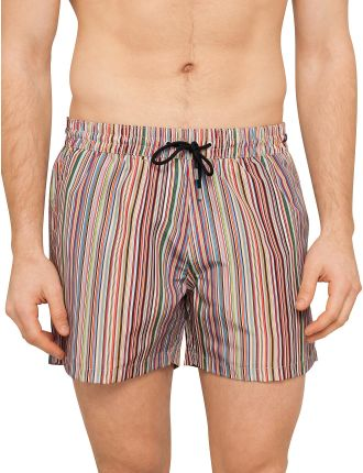 PS by PAUL SMITH Traditonal P S Swim Short