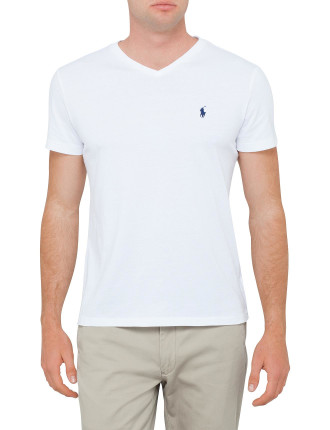 Medium Fit V-Neck T Shirt
