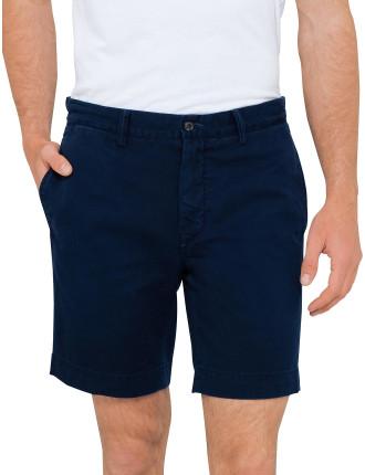Straight Fit Greenwich Short