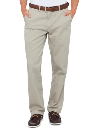 Suffield Classic Fit Pant
