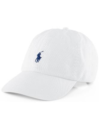 Polo Chino Baseball Cap