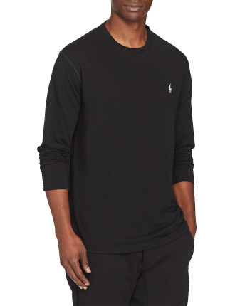 Jersey Long-Sleeve T-Shirt