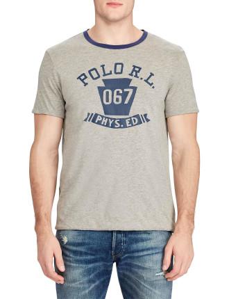 Custom Slim Reversible T-Shirt