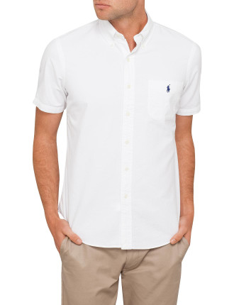Standard Fit Oxford Shirt