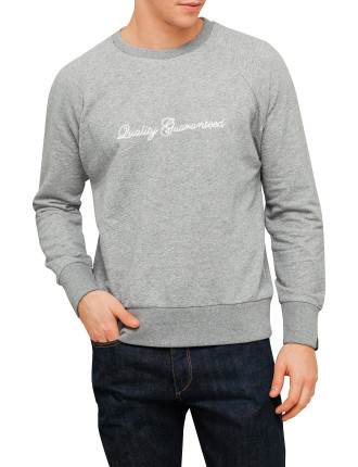 Quality Guaranteed Sweatshirt