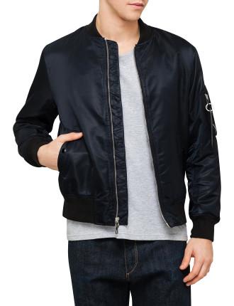 Manston Jacket