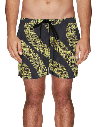 AMNESIA NIGHT SWIM SHORT