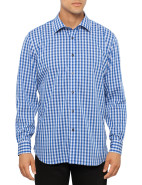 Bright Gingham Shirt $53.97