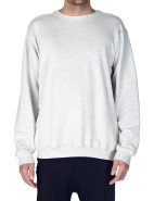 Engineered Layered Cotton Knit $97.50