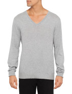 Gus V-Neck Sweater $99.50