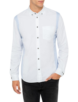 Oxford Shirting Combo