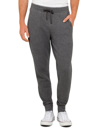 Racking Stitch Thermal Jogger