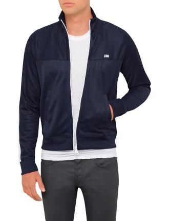 Sport Zipped Sweatshirt