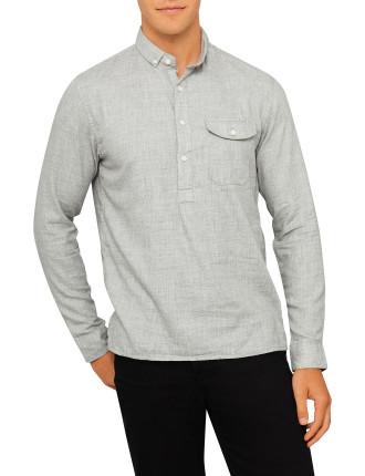 Decade Popover Shirt