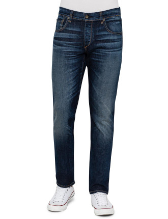 Mens Std Issue Denim Jean F1t 2