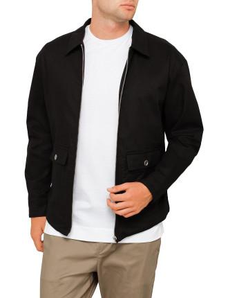 J8 Jacket