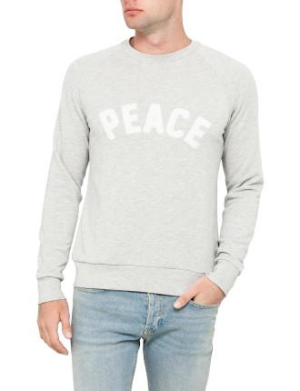 E17 Peaceful