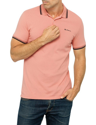 Romford Short Sleeve Polo