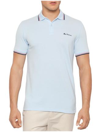 Short Sleeve Romford Polo