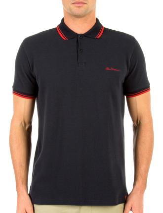 Romford Short Sleeve Polo