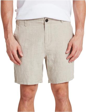 Marco Linen Short