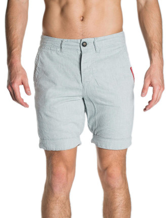 INT'L OXFORD CHINO SHORT