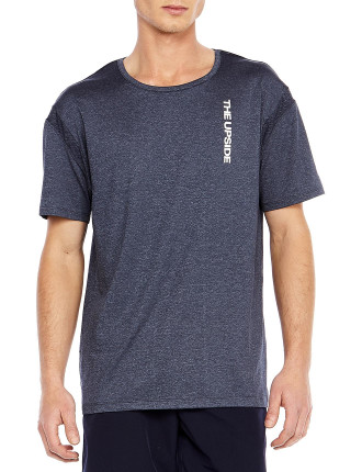 MEAN PANEL TEE