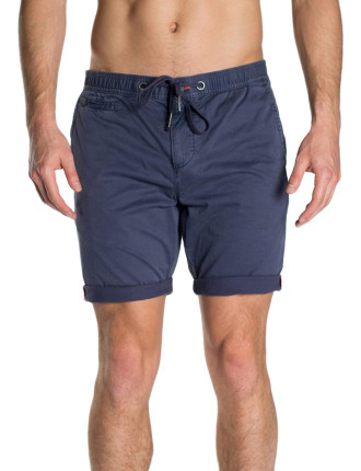 INT'L SUNSCORCHED BEACH SHORT