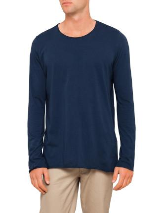 Original L/S Tail T.shirt