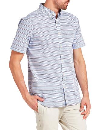 Larson S/S Shirt