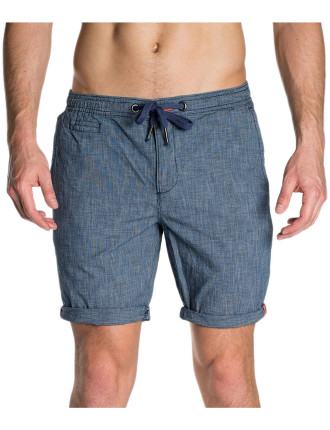 INT'L SUNSCORCHED CHINO SHORT