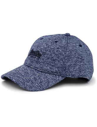 ORANGE LABEL GRIT CAP