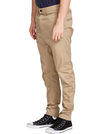 Helix Stretch Drill Pant