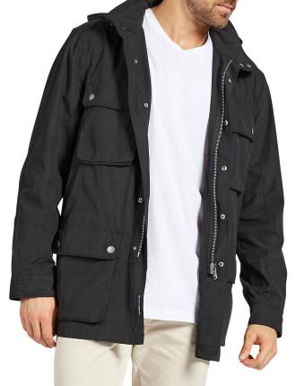 Haywood Jacket