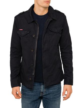 Rookie Deck Jacket