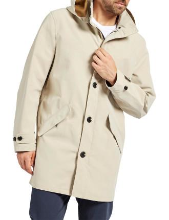 Brooklands Coat