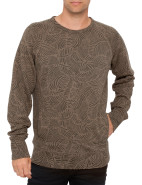 Poleho Print Crew Sweat $29.98
