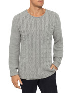 Rifle Crew Knit $71.97