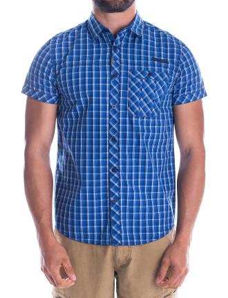 Scotty S/S Shirt