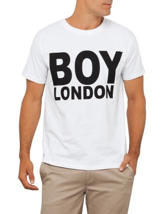 Boy London Logo Tee