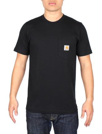 Ss Pocket T-Shirt