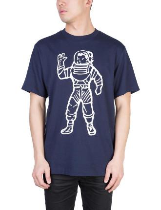Ss Full Astronaut Tshirt