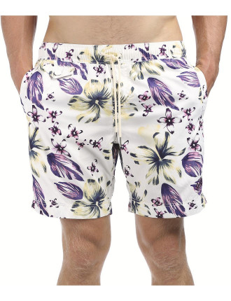Honalulu Swim Short