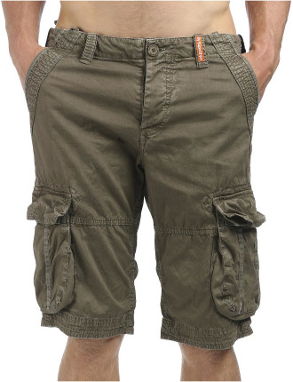 New Core Cargo Lite-Short
