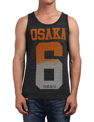Osaka Flock Tank
