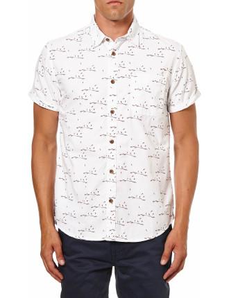 High S/S shirt