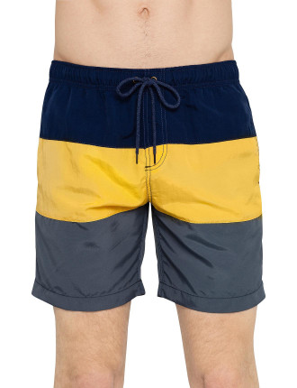 The Sandbar Swim Short